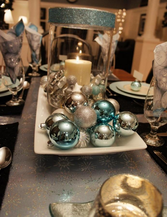 Classy christmas centerpieces for a very jolly holiday