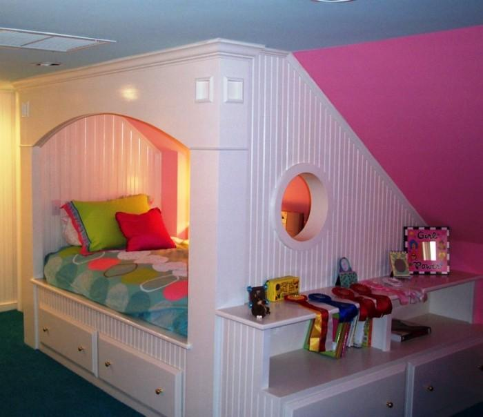 Bedroom Nook Ideas