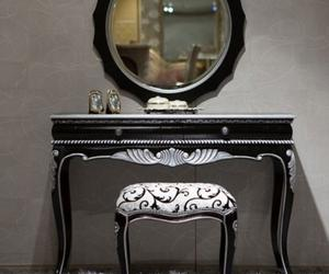 10 Bedroom Vanities In Modern Black Shade