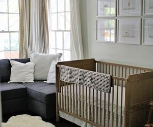 19 Modern Nursery Designs To Leave You in Awe