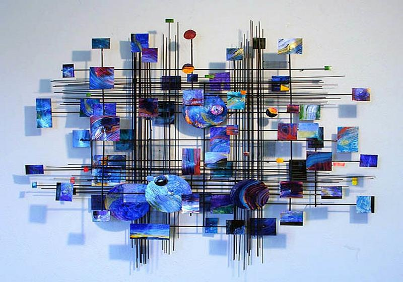 Metal Wall Sculpture In 10 Exquisite Designs Rilane