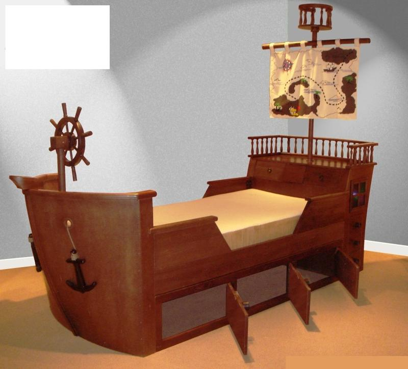 fruitesborras.com] 100+ Pirate Bedroom Images | The Best Home ...