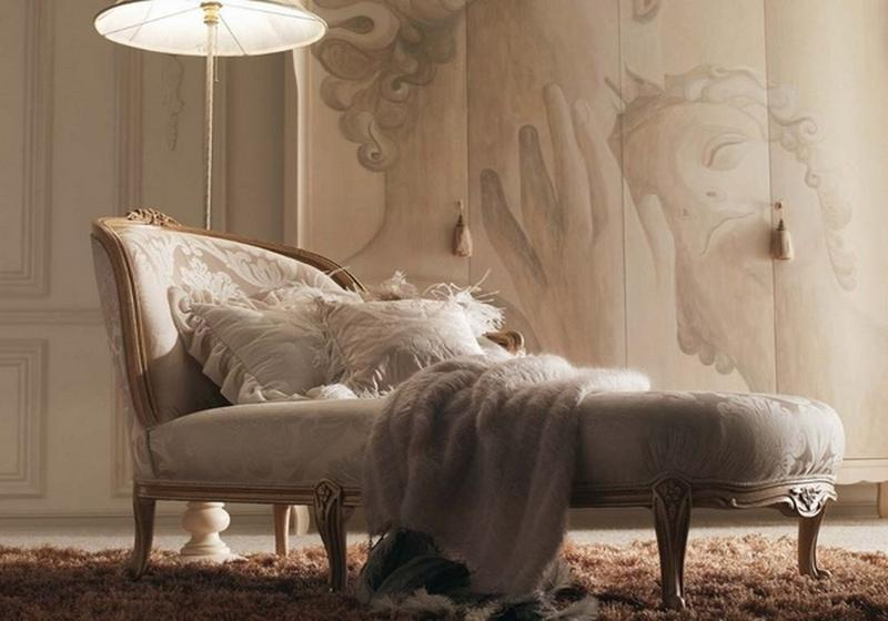 Superbe Bedroom Chaise Lounge In 12 Gorgeous Designs