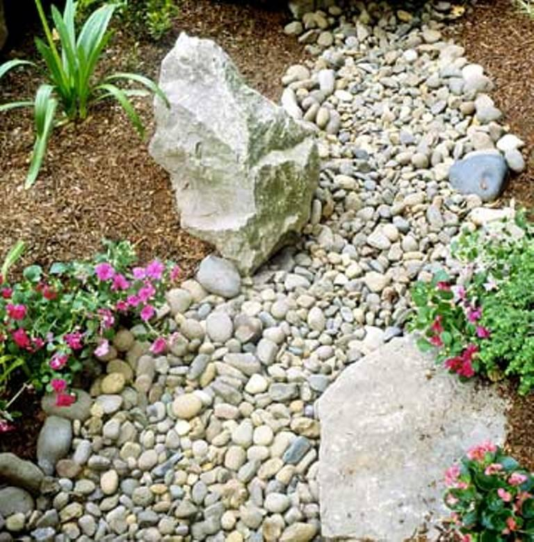 Create Bold Pathway to add Character. 11 Inexpensive Landscaping Ideas for Better Outdoors   Rilane