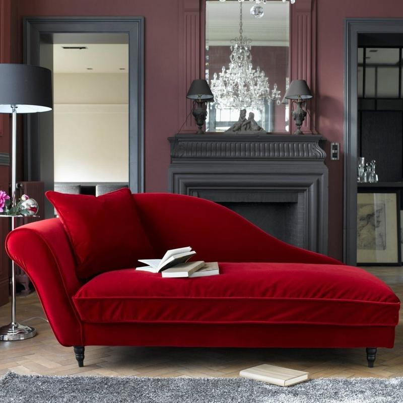 bedroom chaise lounge in 12 gorgeous designs rilane