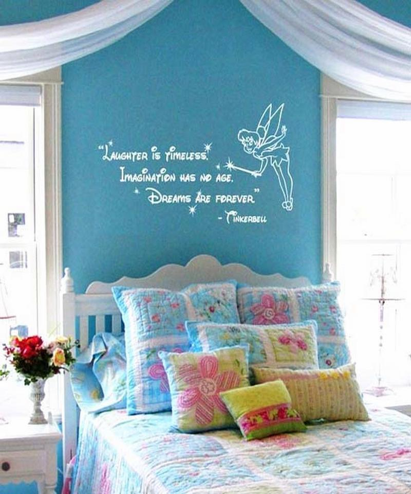 Interior Tinkerbell Bedroom Ideas tinkerbell bedroom in 15 dreamy designs rilane inspirational bedroom