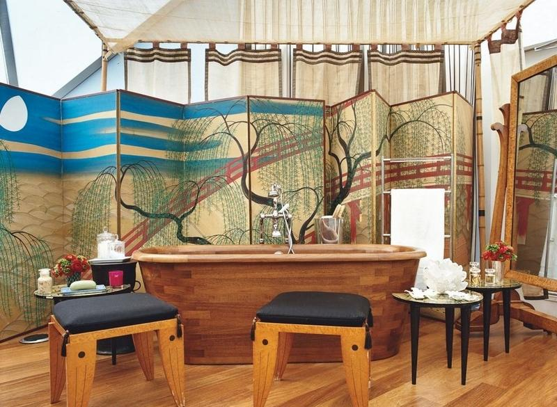 Art Deco Bathrooms In 23 Gorgeous Design Ideas