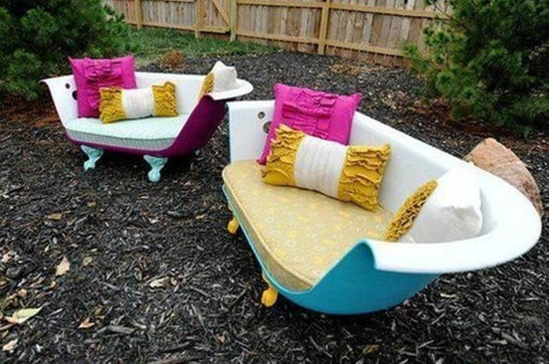 Turn Couch Into Outdoor Furniture Part 28