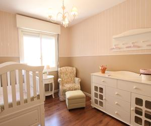Home improvement essentials for your upcoming baby