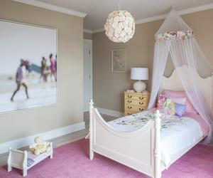Room With Pink Carpet For Girls